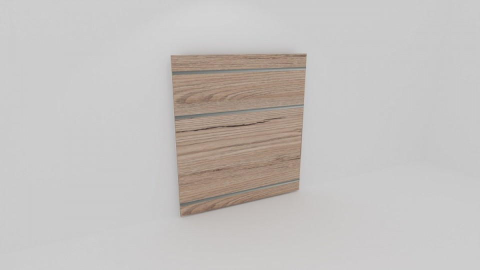 1m2 / TV stěna SMART