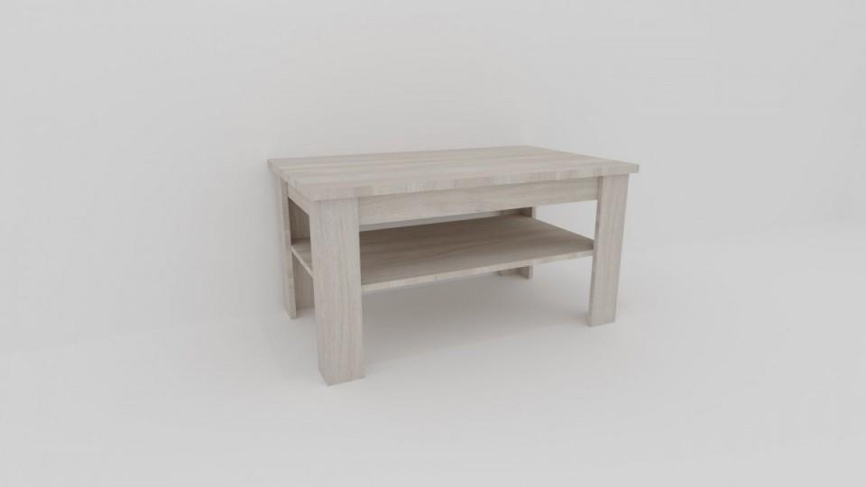 Konferenční stolek PONY, v. 45cm, š.100cm