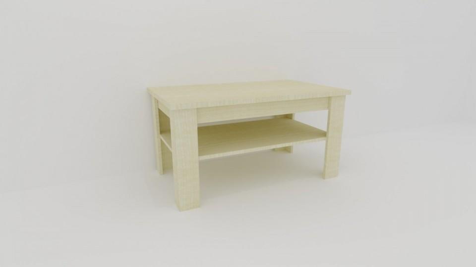 Konferenční stolek ZEN