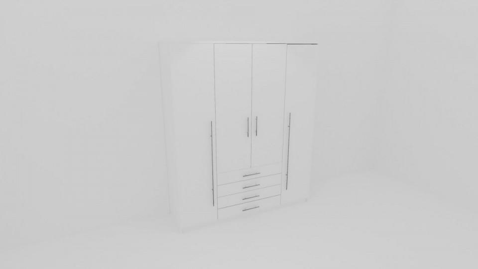 Skříň AURA XL