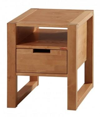 Noční stolek Rhino oak