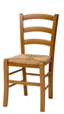 Židle PAYSANE sedák s výpletem