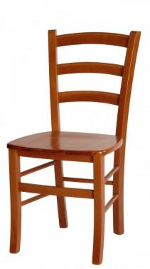 Židle PAYSANE masivní sedák č.2