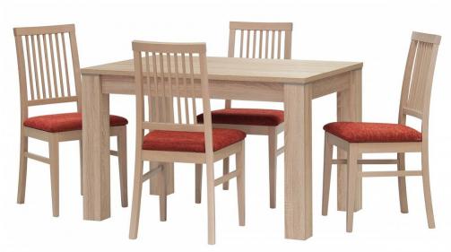 Jídelní stůl PERU č.2