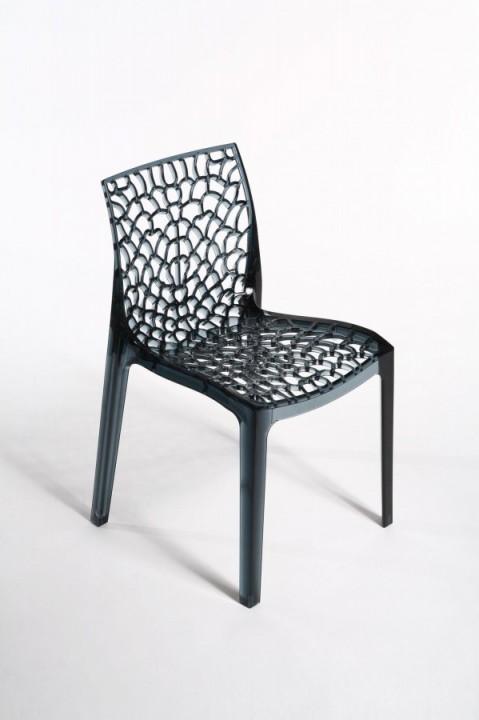 Plastová židle GRUVYER č.3